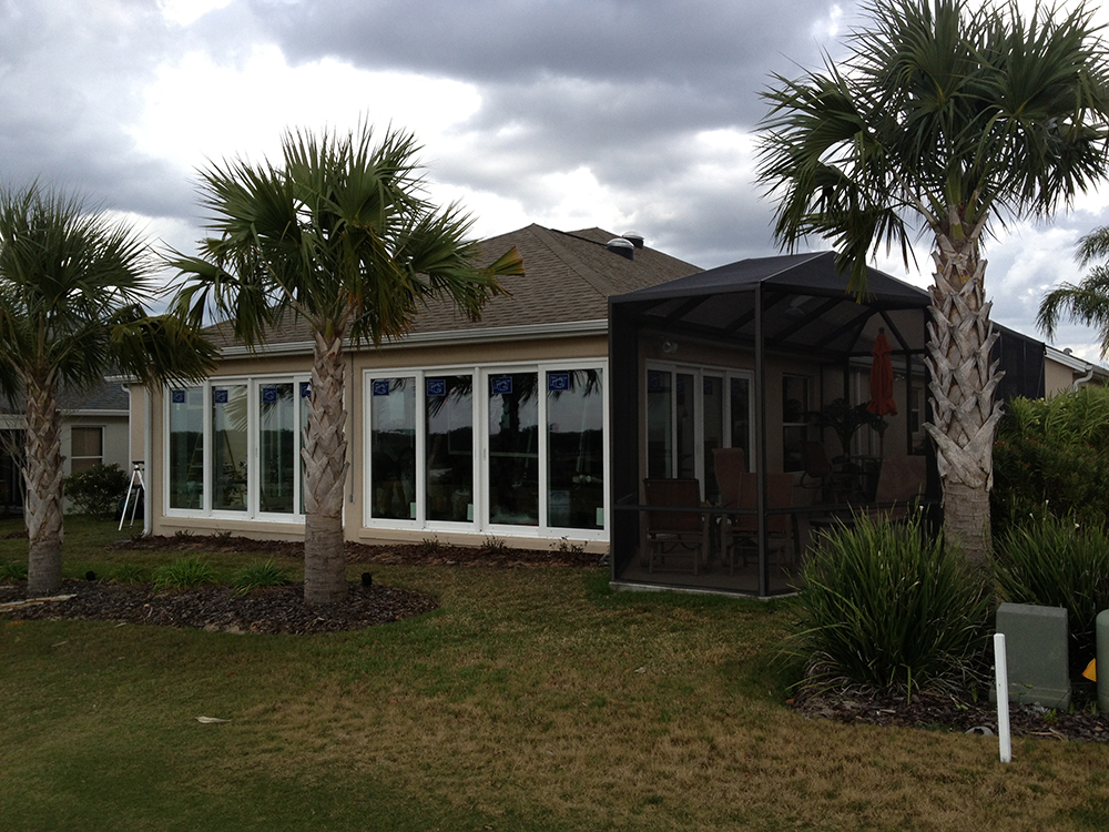 Nature Coast Windows and Doors Replacement