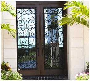 door replacement Beverly Hills
