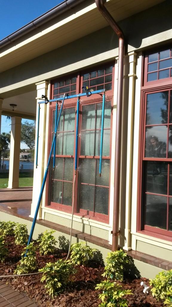 Florida Home Contractor Doors